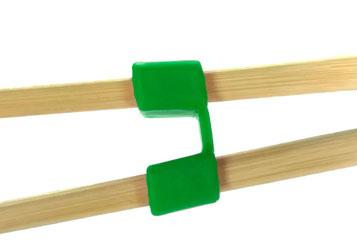 Clip adaptador para hashi