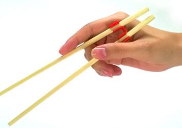 Clip para hashi