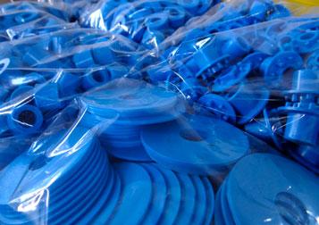 Injeção de plastico ribeirão preto